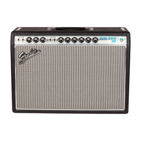 Matchless Spitfire 15W Head Black/Silver