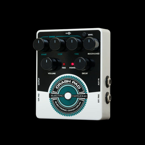 ELECTRO HARMONIX CRASH PAD EFFECTS