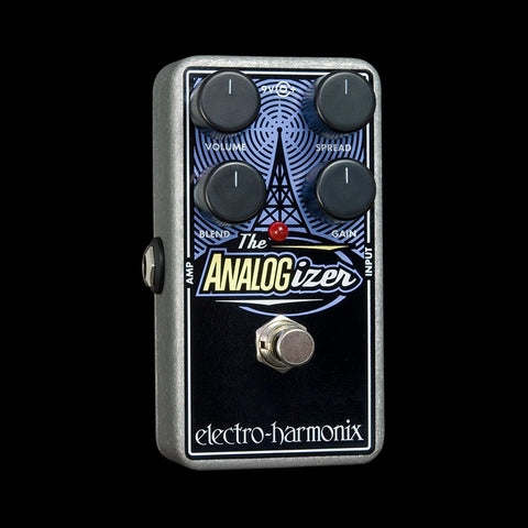 ELECTRO HARMONIX CRYING BASS