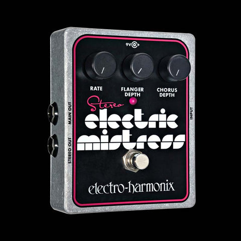 ELECTRO HARMONIX TONE TATTOO MULTI-EFFECTS