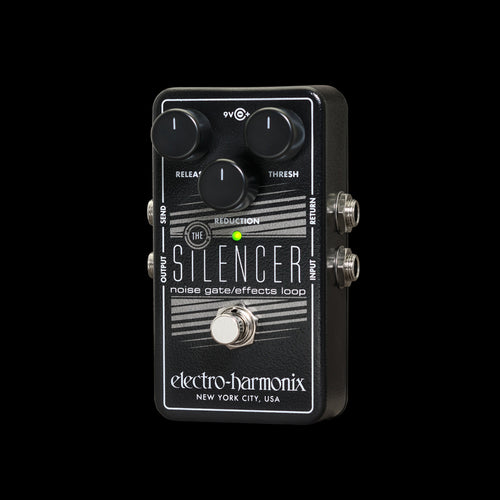 ELECTRO HARMONIX SILENCER EFFECTS