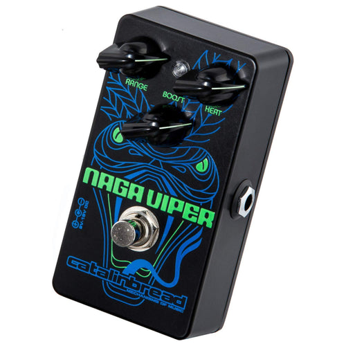 Catalinbread Naga Viper Modern Treble Booster