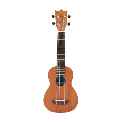 Mahalo MR1PP Soprano Ukulele Purple