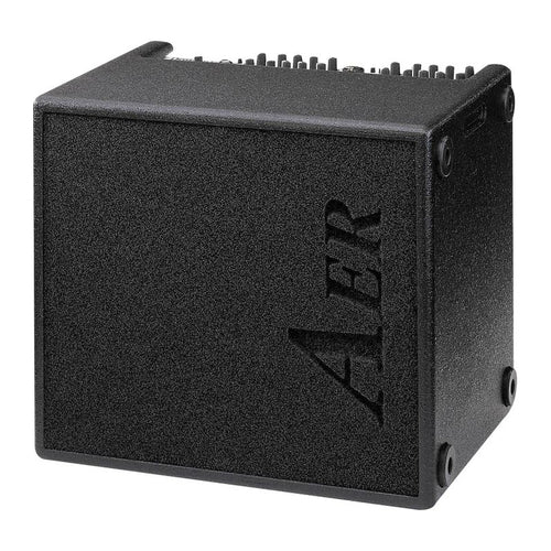 AER Domino 2 Acoustic Guitar Amplifier