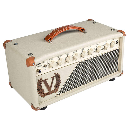 Victory V40 H Deluxe head