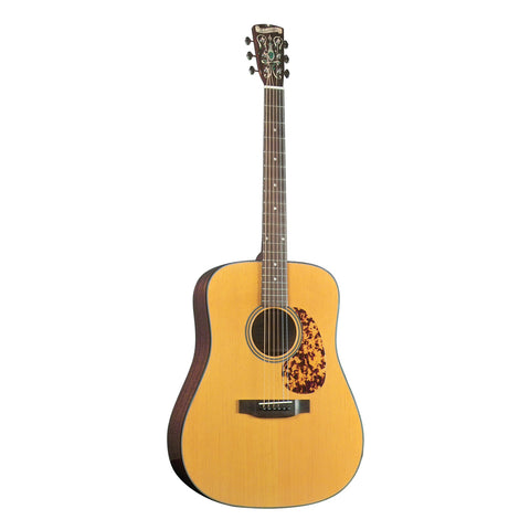 Blueridge BR43 Contemporary Series 000 Guitar