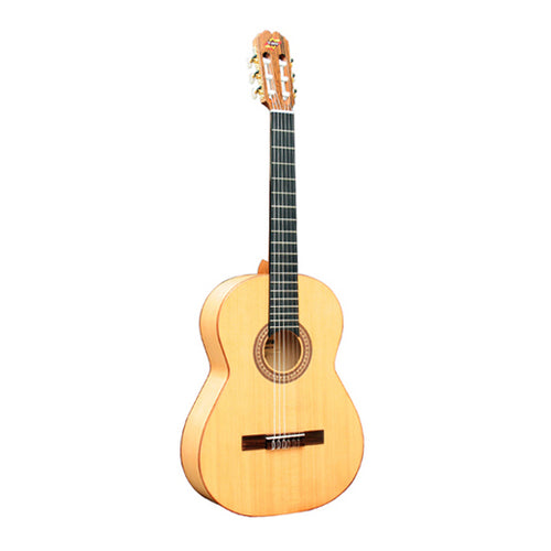 Admira Solid Spruce Top Spanish Flamenco Guitar