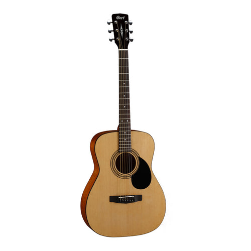 Cort AF510 OP Folk Guitar Open Pore Natural Finish