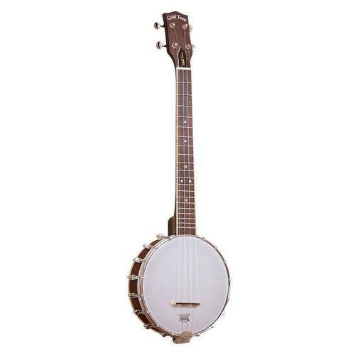 Gold Tone BUB Baritone Banjo Ukulele with case