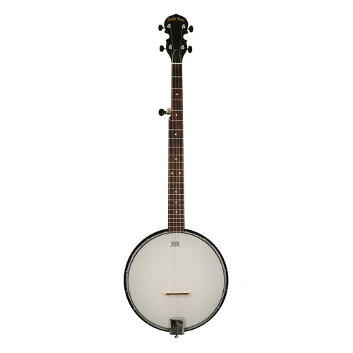 Gold Tone AC1 Acoustic Composite 5-String Open Back Banjo