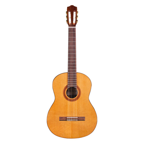 Cordoba C5 LTD Cedar/Flamed Mahogany Classical Guitar