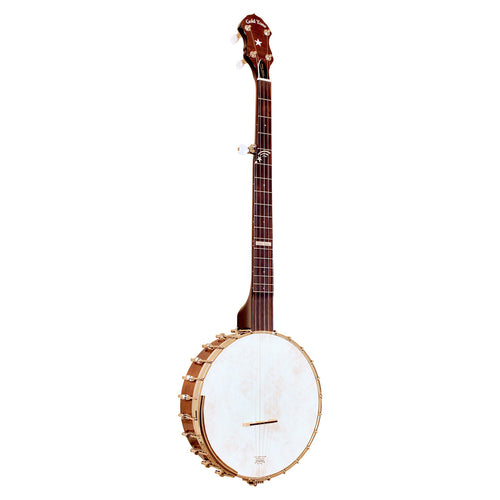 "Gold Tone CB-100 11"" Open Back Banjo"