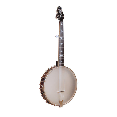 Gold Tone CEB-5 Cello Banjo with case