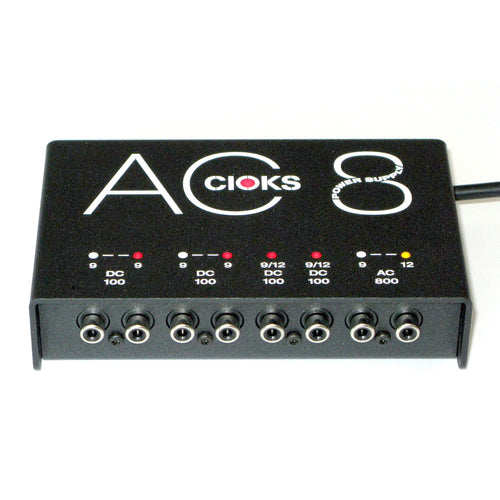 CIOKS AC8 Isolated Power Supply