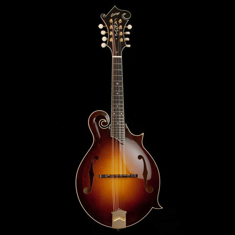 Eastman MD515L F-Style F-Hole Mandolin-Left Hand