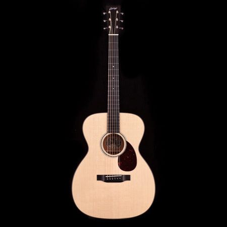 Collings D2HG German Spruce Dreadnought in case