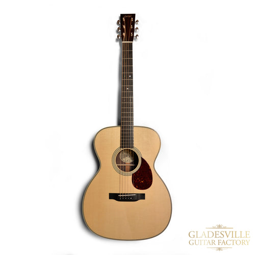 Collings OM2H Orchestral Model 1-3/4 Nut