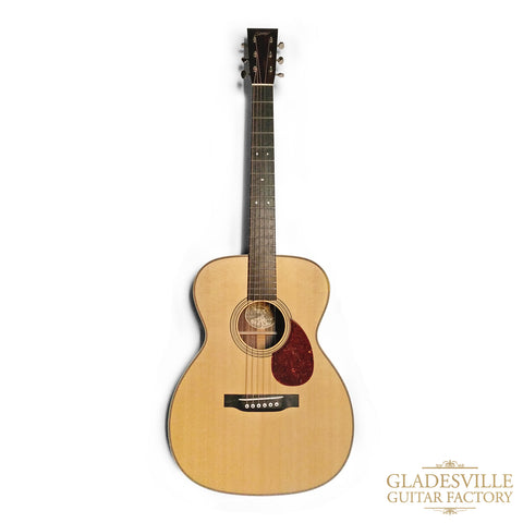 Collings 01 14-Fret Parlour Acoustic Guitar