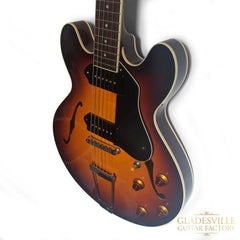 Collings i30LC Tobacco Sunburst