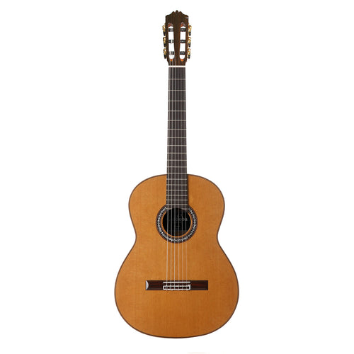 Cordoba C10CD All Solid Cedar Top Classical Guitar