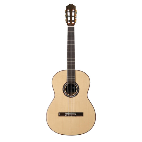 Cordoba C9SP/MH All Solid Spruce Top Classical Guitar