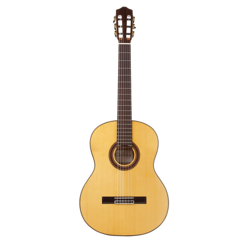 Cordoba F7 Solid Spruce Top Flamenco Guitar