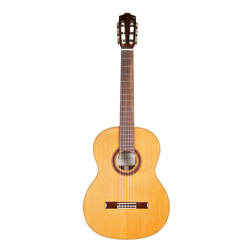 Cordoba F7 Paco Solid Cedar Top Flamenco Guitar
