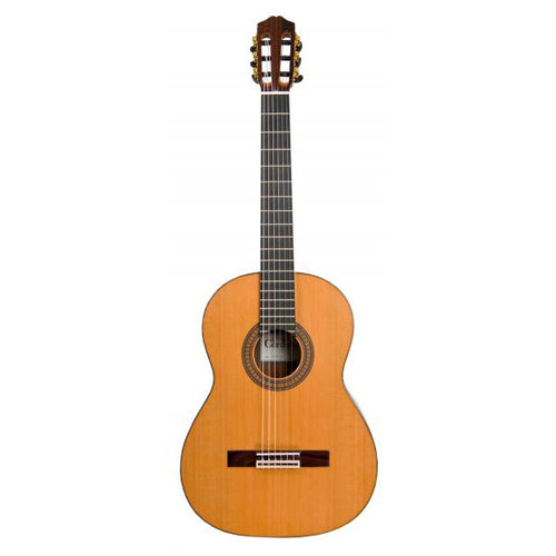Cordoba 45MR CD All Solid Cedar Top Classical Guitar
