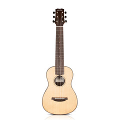 Cordoba Mini-R Solid Top Travel Guitar