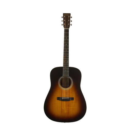 Eastman E10D-SB Dreadnought Acoustic