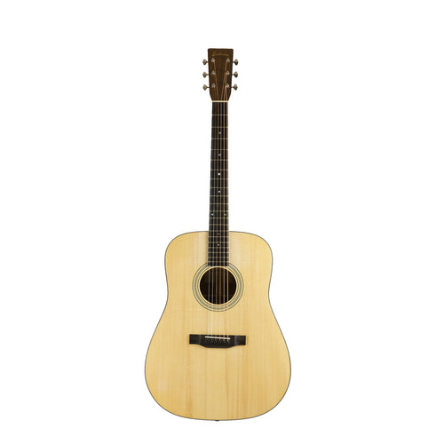 Eastman E10DL Dreadnought Acoustic Left Hand