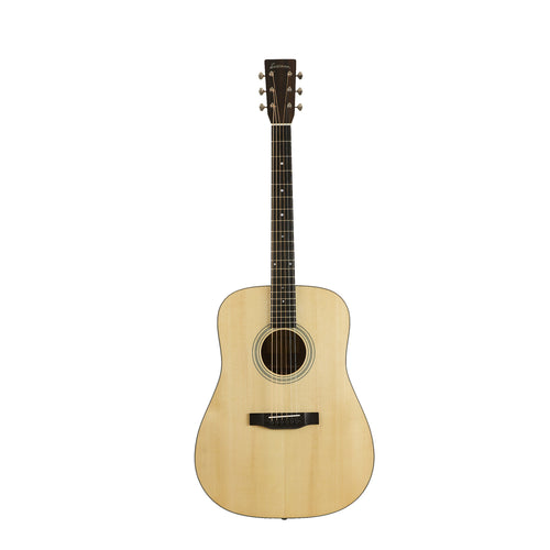 Eastman E10D Dreadnought Acoustic