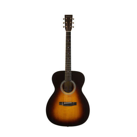 Eastman T184MX Thinline Semi-Hollow Electric