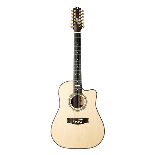 Maton EM100C-12 Messiah Dreadnought 12-String