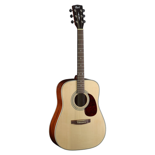 Cort Earth 70 Dreadnought Acoustic Guitar