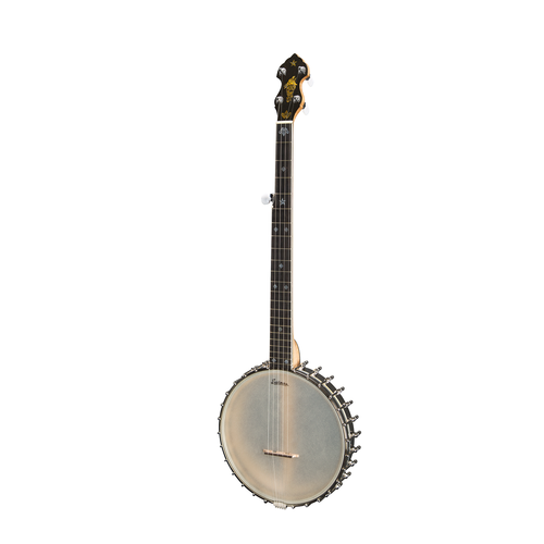 Eastman EBJ-WL1 Open Back Banjo