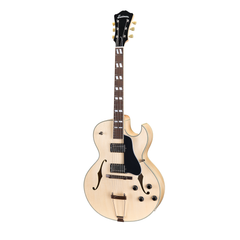 Eastman AR372CE-BD Electric Hollowbody Archtop-Blonde