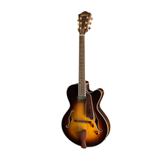 Eastman AR603CE-15-CS Electric Hollowbody Archtop