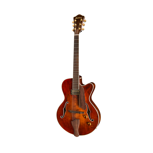 Eastman AR603CE-15 Electric Hollowbody Archtop