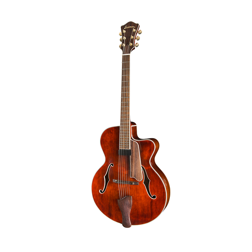 Eastman AR605CE Electric Hollowbody Archtop