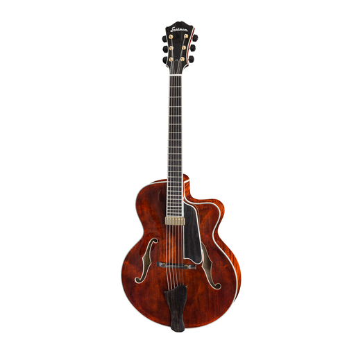 Eastman AR805CE Electric Hollowbody Archtop