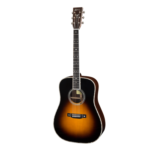 Eastman E40D-SB Dreadnought Acoustic