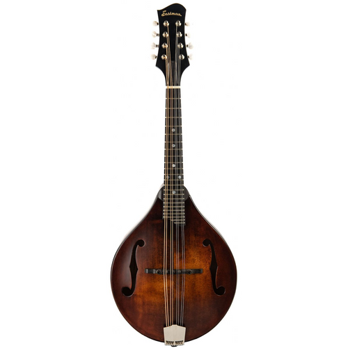 Eastman MD505CC/N  A-Style F-Hole Mandolin