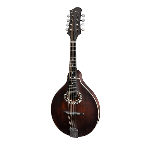 Eastman MD814 F-Style O-Hole Mandolin
