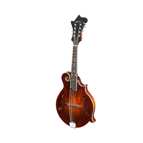 Eastman MD805-SB A-Style F-Hole Mandolin-Sunburst