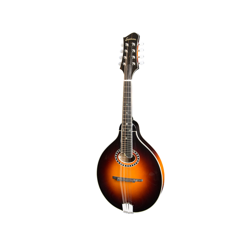 Eastman MD604-SB A-Style O-Hole Mandolin-Sunburst