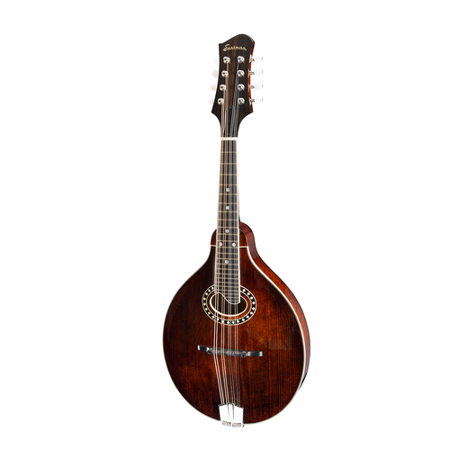 Eastman MD604  A-Style O-Hole Mandolin