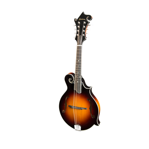 Eastman MD615-SB  F-Style F-Hole Mandolin-Sunburst