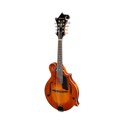 Eastman MD815PGE-HB F-Style F-Hole Mandolin