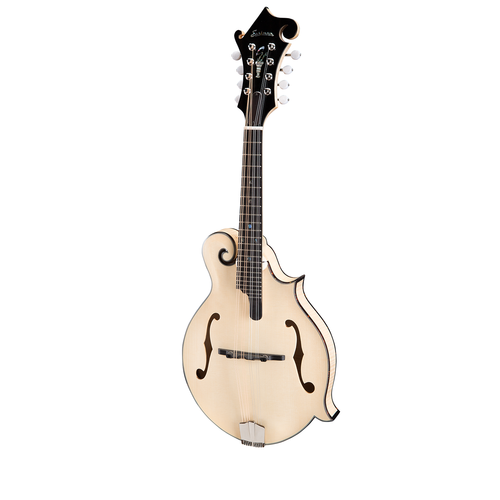 Eastman MD915-BD F-Style F-Hole Mandolin-Blonde